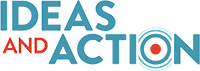 Ideas and Action logo