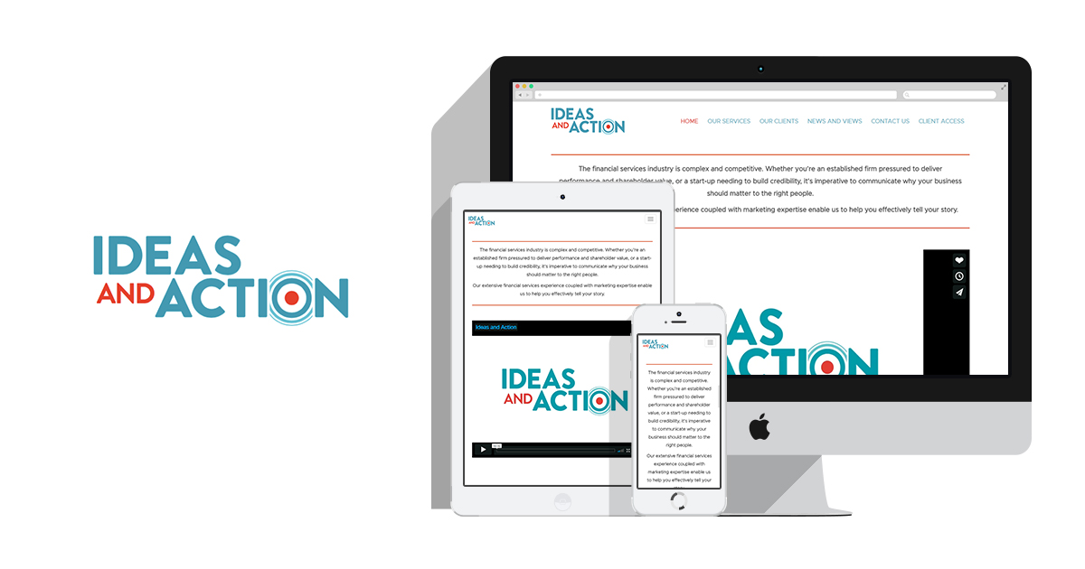 Our Team – Ideas and Action